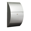 MEFA Journal 632 galvaniseret stål