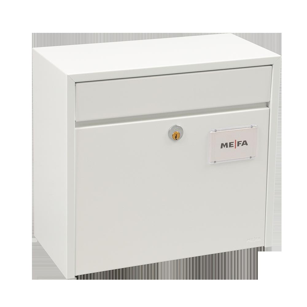 MEFA Etude 900 Hvid