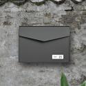 MEFA Letter 113 RAL 7012