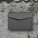 MEFA Letter 111 RAL 7012M